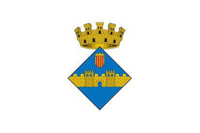 Bandera Vilafranca del Penedès