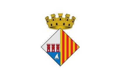 Bandera Vilassar de Mar