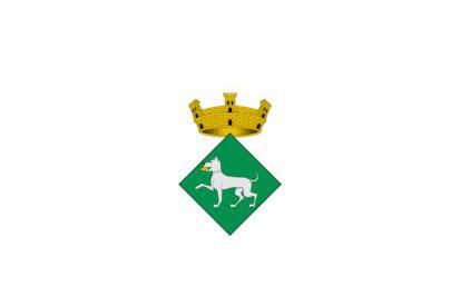 Bandera Vilobí del Penedès