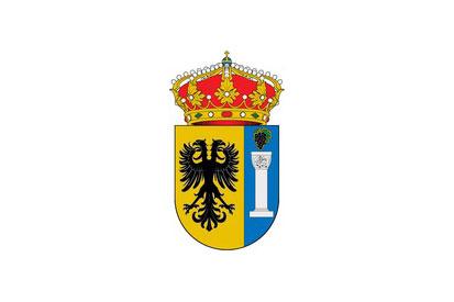 Bandera Aguilar de Bureba