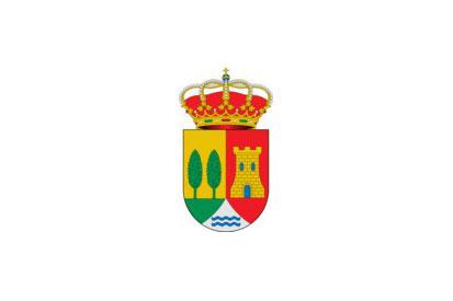 Bandera Albillos