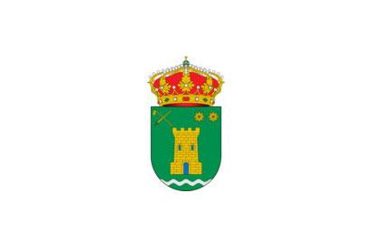 Bandera Arauzo de Torre
