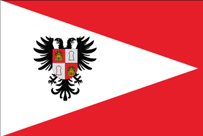 Bandera Arcos de la Llana