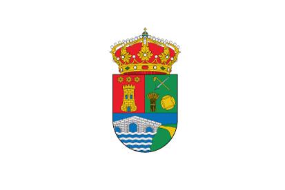 Bandera Bahabón de Esgueva