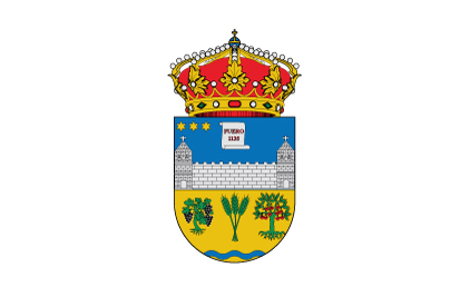 Bandera Balbases, Los
