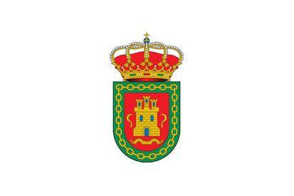 Bandera Barrios de Bureba, Los