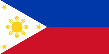 Bandera Philippines