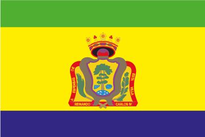 Bandera Campillo de Aranda