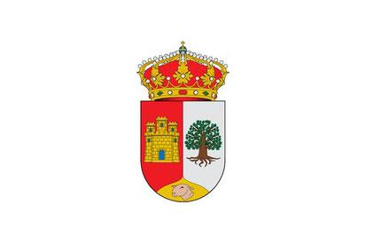 Bandera Carcedo de Burgos