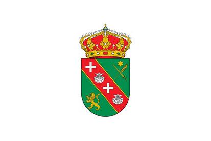 Bandera Cardeñadijo