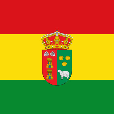 Bandera Carrias