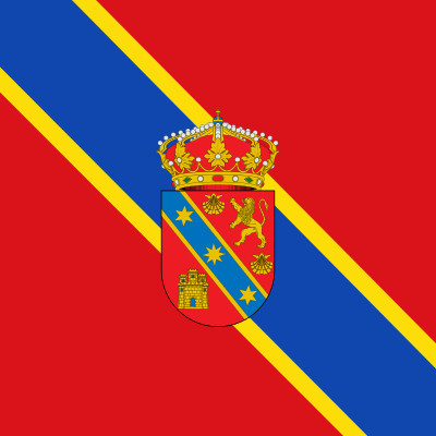 Bandera Castildelgado