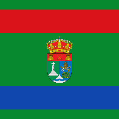 Bandera Castrillo del Val