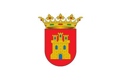 Bandera Castrojeriz