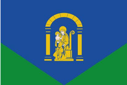 Bandera Cillaperlata