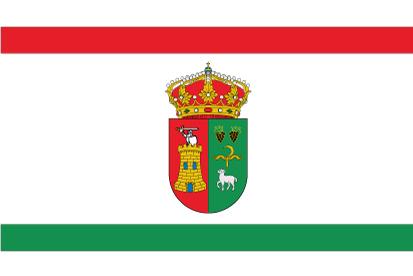 Bandera Cilleruelo de Arriba