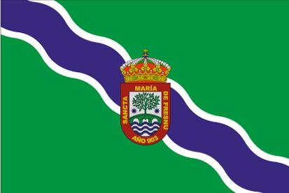 Bandera Fresno de Río Tirón