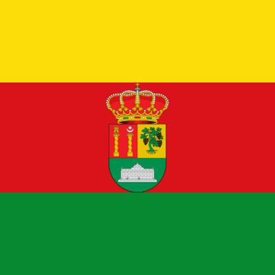 Bandera Fuentelcésped
