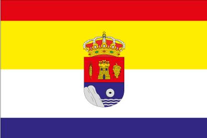 Bandera Fuentemolinos