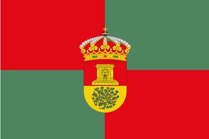 Bandera Fuentespina