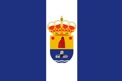 Bandera Hontanas