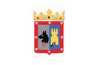 Bandera Hontoria de la Cantera