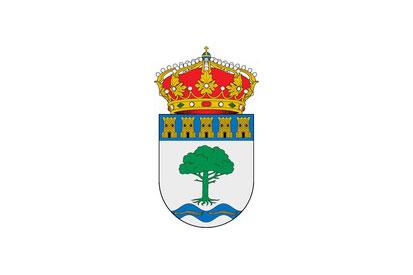 Bandera Hormazas, Las