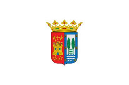 Bandera Hortigüela