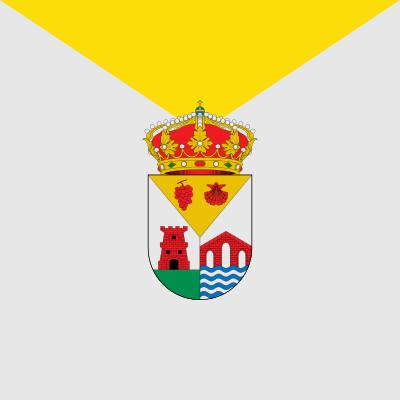 Bandera Itero del Castillo