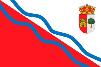 Bandera Medina de Pomar