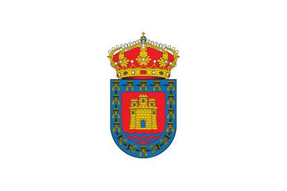 Bandera Merindad de Río Ubierna
