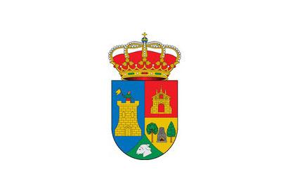 Bandera Monterrubio de la Demanda