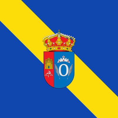 Bandera Oquillas