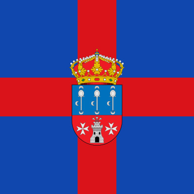 Bandera Padilla de Abajo