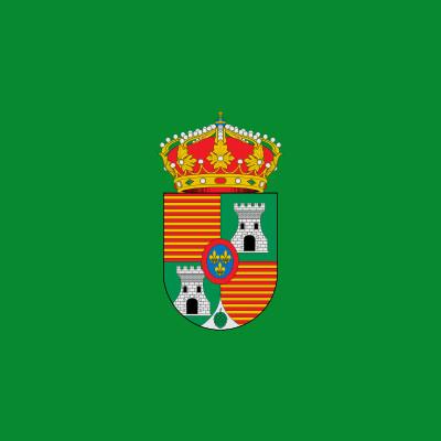 Bandera Padrones de Bureba