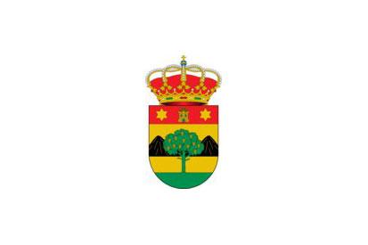 Bandera Pineda Trasmonte