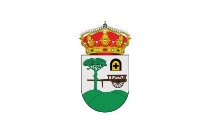 Bandera Quintanar de la Sierra