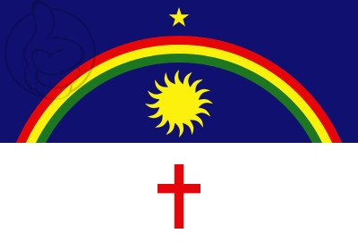Bandera Pernambuco