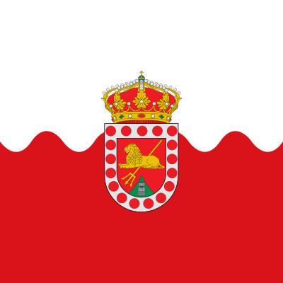 Bandera San Mamés de Burgos