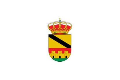 Bandera Santa María del Campo