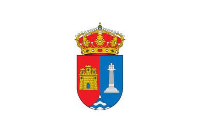 Bandera Santibáñez de Esgueva