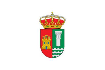 Bandera Terradillos de Esgueva