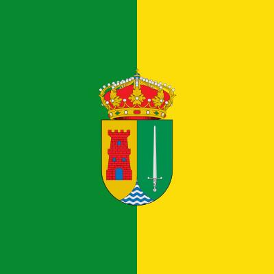 Bandera Torregalindo