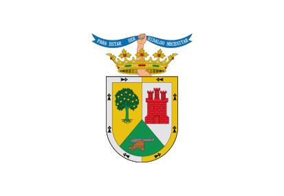 Bandera Valle de Mena