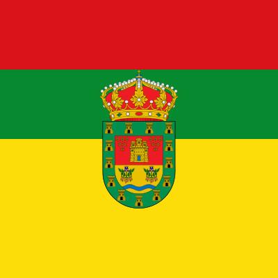 Bandera Valle de Valdelucio
