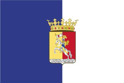 Bandera Calatayud