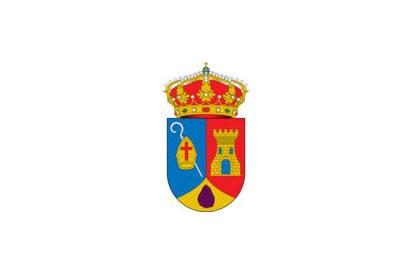 Bandera Villagonzalo Pedernales