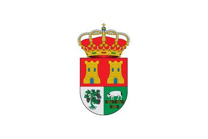 Bandera Villalbilla de Gumiel