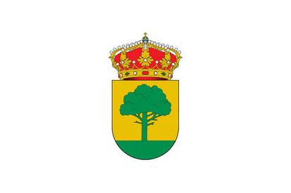 Bandera Villamedianilla