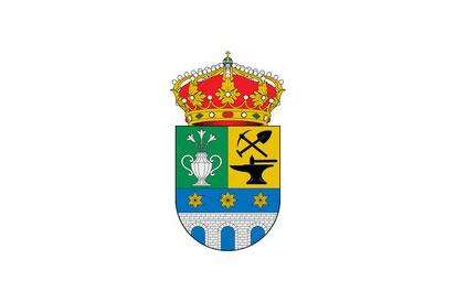 Bandera Villasur de Herreros
